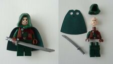 figurine Lego Lord Of The Rings - Custom elf Soldier 9471 9474 79012 - 1 PIECE