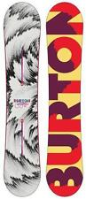 Burton Regular 146-150 Snowboards
