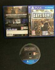 Days Gone (PlayStation 4, 2019)