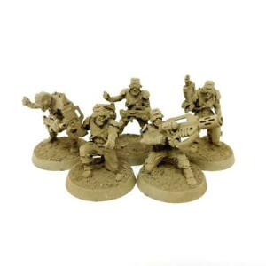 Elysian Drop Troops Forge World Astra Militarum Imperial Guard Warhammer 40k