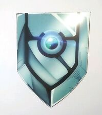 Anime Expo 2019 The Rising of Shield Hero Cosplay CardBoard Shield Prop