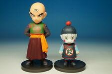 BANPRESTO DragonBall Z WCF DWC World Collectable Figure Tenshinhan & Chaozu