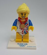 Flexible Gymnast-LEGO Minifigure Series Olympic Team GB (8909) B15