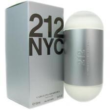 212 BY CAROLINA HERRERA 3.4 EDT PERFUME SP FOR WOMEN