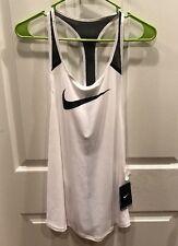 Nike Flow Graphic Womens Training Tank Top 726452 XL $55 Crossfit Running Shirt