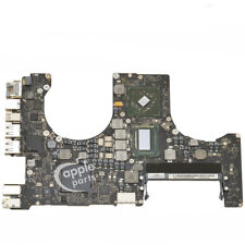 " Apple MacBook Pro 17"" Logic Board i5 2.53GHz 820-2849-A for A1297 2010 512Vram"