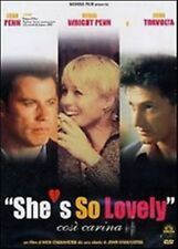 Dvd SHE'S SO LOVELY - (2007) *** Sean Penn John Travolta ***  ......NUOVO