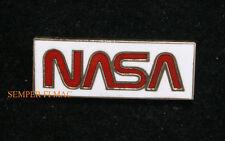NASA HAT PIN HOUSTON KENNEDY SPACE CENTER SPACE SHUTTLE APOLLO DRYDEN GEMINI WOW