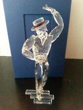 Swarovski Antonio Magic of the Dance Annual Edition 2003 Mint Boxed Certificate