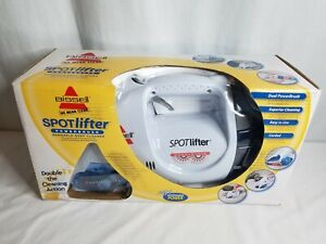 Bissell Spotlifter Powerbrush Handheld Deep Cleaner Model 1716 New in Box!