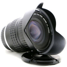 14mm f/4.0 Wide Angle Fisheye Lens For NIKON D7100 D800 D700 D300 D90 D80 D3200