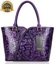 Original PIJUSHI New Floral Purse Design Satchel Handbag Women Tote Shoulder Bag