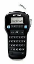 Dymo S0946320 Label Manager 160 Handheld Label Maker Qwerty Keyboard -