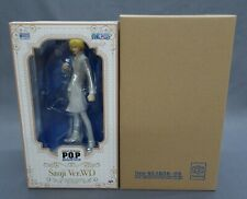 ONE PIECE - Sanji Ver. WD 1/8 Pvc Figure P.O.P. Limited Edition Statue Megahouse