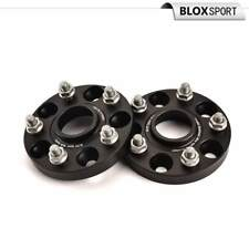 2Pcs 20mm Hubcentric Wheel Spacer Adapters 5x114.3 for Lexus IS250,IS200,IS300