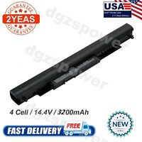 New For HP HS04 HS03 807956-001 807957-001 807612-421 807611-421 Battery FNT1 US