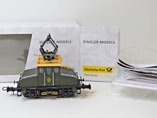 AEG Elektrolok der Reichspost,Ep.Id,Dingler für Märklin H0,010085,Digital,OVP,CE