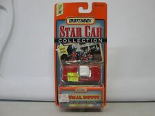 Matchbox Star Car Collection Series 2 Animal House 1962 Corvette