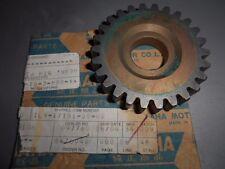 NOS 1977 Yamaha XS360 5th Pinion Gear Wheel 1L9-17151-00