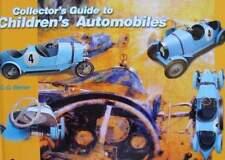 LIVRE/BOOK : VOITURE à PÉDALES (pedal car toy,triang,tri-ang,enfant,jouets