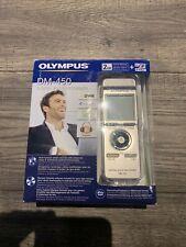 Olympus DM-450 Voice Recorder