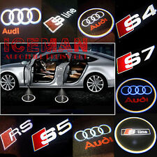 Einstiegsbeleuchtung Audi Projektor Led Logo Einstiegslicht Türlicht A1 A3 A5 A7