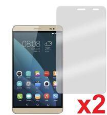 "2x Protector Pantalla Hellfire Trading Lámina para Huawei MediaPad M2 8"""