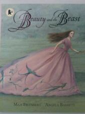 Max Eilenberg; Angela Barrett, Beauty & The Beast, Like New, Paperback