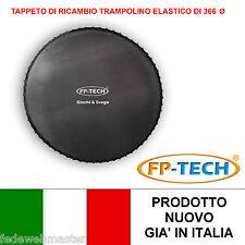 Fp-tech Tappeto Trampolino 366cm-12ft Fp-12ftt (q5i)