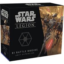 Star Wars Legion Clone Wars B1 Battle Droids New and Sealed