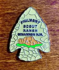 Philmont Scout Ranch Pathtag - Scouting High Adventure Pathtag Series