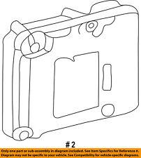 FORD OEM ABS Anti-Lock Brake System-Control Module 4L1Z2B373AA