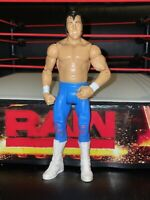 WWE THE HONKY TONK MAN MATTEL BASIC SERIES 59 WRESTLING ACTION FIGURE