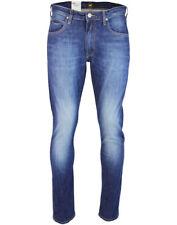LEE Luke Retro Slim Tapered After Dark Denim Jeans 29S TD086 DD 23