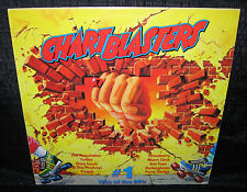 Chartblasters #1 Hits Of The 60's (Ultra-Rare 1982 U.S. 12 Track LP) * TROGGS