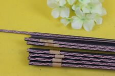30 strip LUTHIER purfling BINDING MARQUETRY INLAY Wood inlaid 640x5x1mm #79