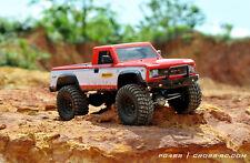 CROSS PG4R 4x4 1/10 Scale Off Road Truck Rock Crawler KIT-90100017
