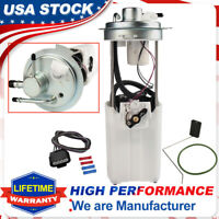 Fuel Pump For Chevy Silverado GMC 1500 2500 2004 2005-2007 4.3L 4.8L 6.0L E3609M