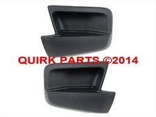 2005-2012 Nissan Xterra | Rear Right & Left Sides Bumper Side Steps Set OEM NEW