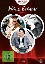 Hörzu präsentiert Heinz Erhardt-Edition 3- DVD-NEU u. OVP