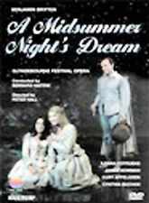 A Midsummer Nights Dream (DVD, 2004) Free Shipping!