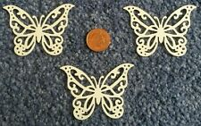Beautiful butterfly cut outs. Weddings, confetti, cards, table decoration, arts