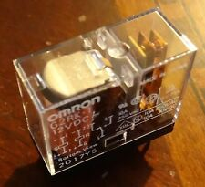 """""""NEW"""" Omron G2RK-1-12VDC, 10A LATCHING PCB RELAY"""