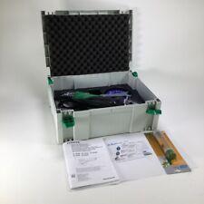 Hitachi G13VA Electronic Disc Grinder 754938 Elektronik systainer 2 New NMP