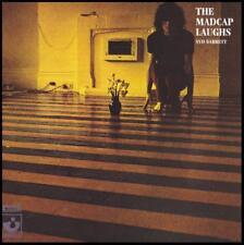 SYD BARRETT - THE MADCAP LAUGHS D/Remaster CD w/BONUS Trax ( PINK FLOYD ) *NEW*