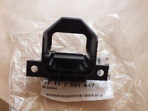New BMW 1 3 series X1 Z4 Lower Radiator bracket mounting 17117591647 BM28