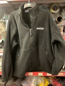 Grimme Work Fleece Jacket size Large
