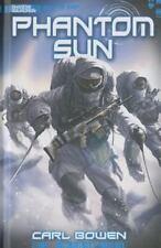 Phantom Sun (Shadow Squadron) by Bowen, Carl, Fuentes, Benny