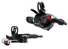SRAM Trigger Shifter XO 2/10-fach Schalthebel Schalteinheit X.0 X0 - Paar