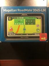 Magellan RoadMate 3045-LM Automotive GPS Receiver